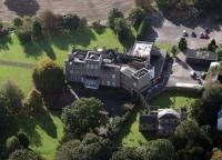 Tollerton Hall, Tollerton Lane, Tollerton, Nottingham