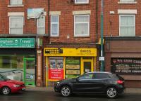 163 Radford Road, Hyson Green, Nottingham