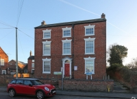 19 - 21 Main Street, Keyworth, Nottinghamshire