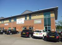 Unit 5C Colwick Quays Business Park, Colwick, Nottingham