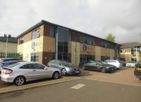 First Floor, Unit 2 Alder Court, Rennie Hogg Road, Riverside Business Park