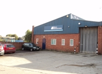Banbury, Unit 8 Swan Industrial Estate