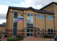 Unit 18, The Point Business Park, Rockingham Road, Market Harborough, Leicestershire
