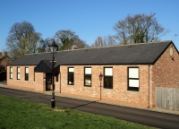 Unit 3, The Coach House, Tollerton Hall, Tollerton Nottingham