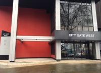 Nottingham, City Gate West, Part First Floor