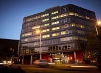 Nottingham, City Gate East, Part Fourth Floor