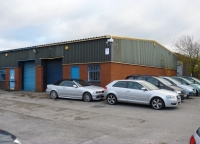 Unit 6 Langley Bridge Industrial Estate Linkmel Road Eastwood Nottigham NG16 3RZ