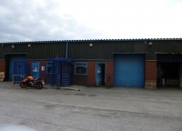 Units F4 & 5 Langley Bridge Industrial Estate Linkmel Road Eastwood Notttingham NG16 3RZ
