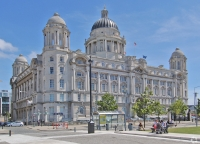 Suite 36, Port of Liverpool Building, Pier Head, L3 1BY
