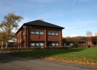 Unit 1 Wheatcroft Business Park, Landmere Lane, Nottingham
