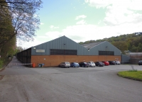 Unit 2, Derwent Works, Matlock Road, Ambergate, Derbyshire
