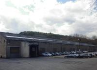Unit 4 Derwent Works, Matlock Road, Ambergate, Derbyshire