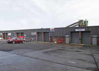 Units 39 & 40 Trent South Industrial Estate, Little Tennis Street, Colwick