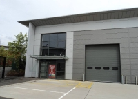 Nottingham, Unit 8 Giltbrook Industrial Park